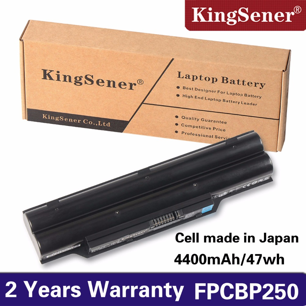 все цены на Japanese Cell FPCBP250 Lapto Battery For FUJITSU LifeBook A530 A531 AH530 AH531 LH701 LH520 LH522 FMVNBP186 FMVNBP189 FPCBP250AP онлайн