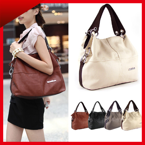 Fashion Elegant Women Pu Leather Bags Handbags Totes Messenger Clutch Satchel Stylish Design Party Office Banquet Evening Bb199 In Top Handle From