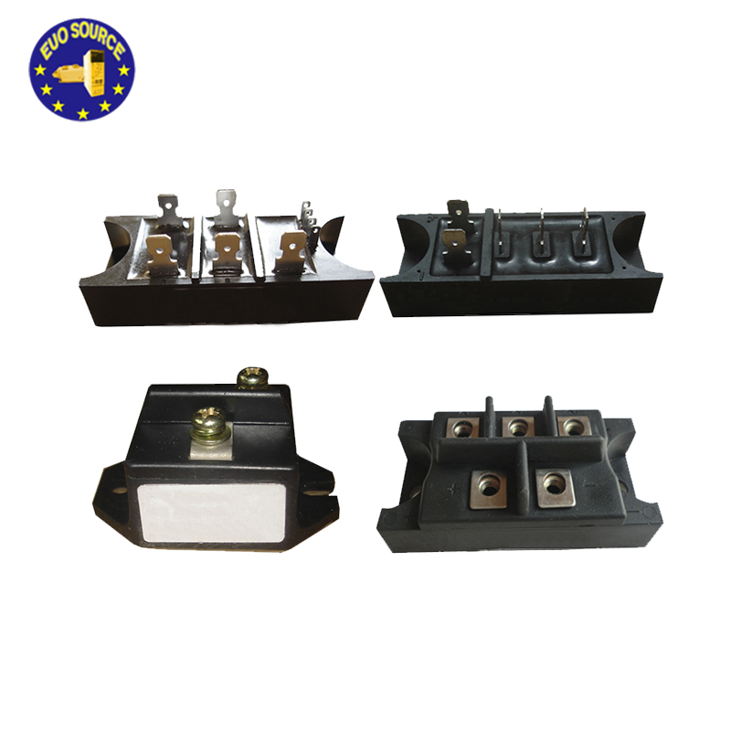 Single phase rectifier bridge module TM130CZ-24 factory direct brand new mds200a1600v mds200 16 three phase bridge rectifier modules