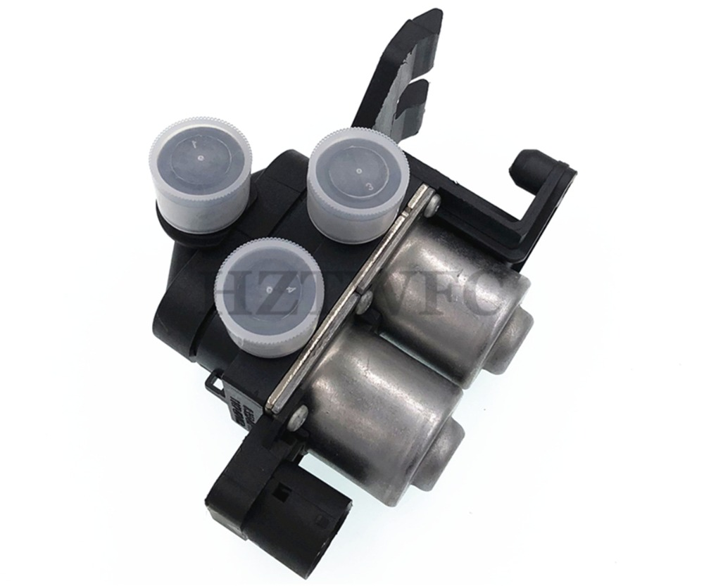 New 64118375792 64111387319 64118391419 HVAC Heater Valve Water Control Valve For BMW E36 318 323 325