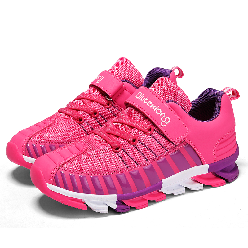 2018 New Children shoes boys  girls sport shoes size 26-35 child breathable kids  sneaker 2017 new children led sport shoes breathable sneakers orthopedic unisex anti skid light shoes kids casual shoes for girls boys