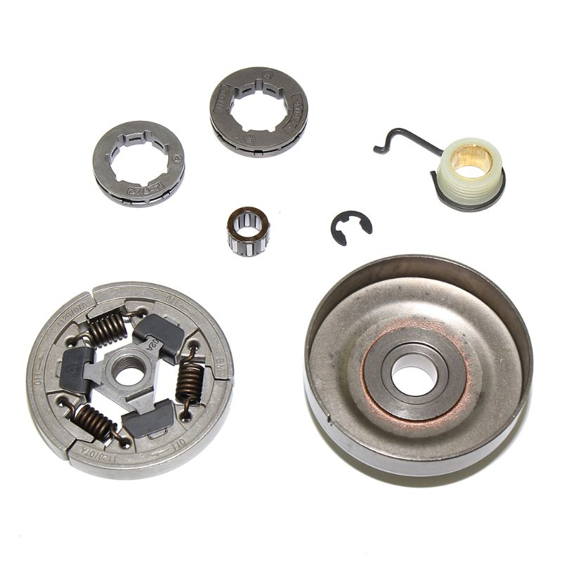 General Clutch Sprocket Kit Worm Gear Bearing For Stihl MS361 MS440 MS460 MS461 Accessory For Chainsaw