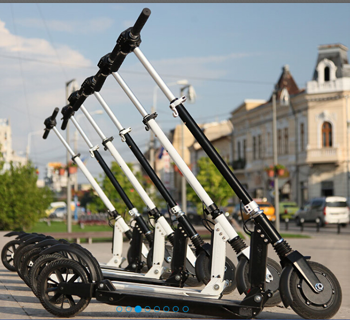 original E-TWOW S2 BOOSTER /etwow kick bike electric scooter mini folding 35km electronic scooter цена и фото
