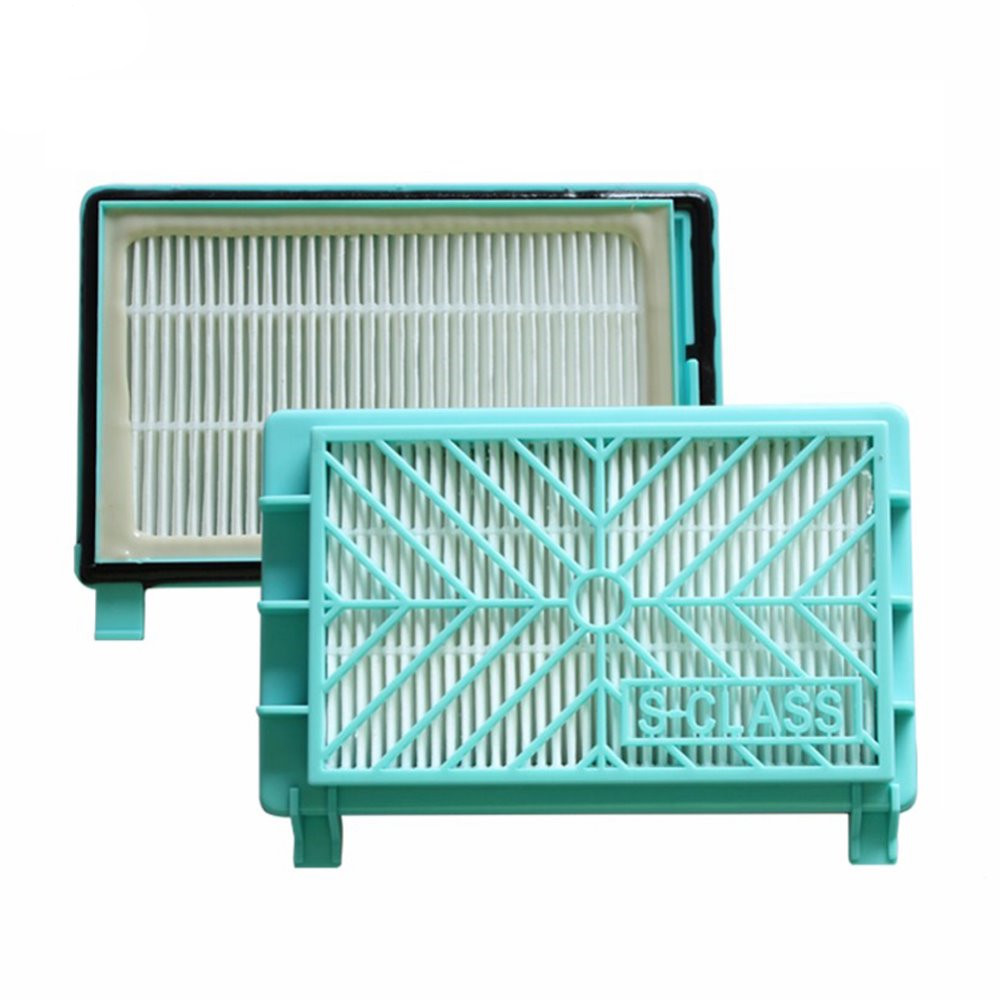 1 piece Vacuum Cleaner Hepa Filter Hepa 12 Replacement for Philips FC8613 FC8614 FC8716 FC8732 FC8720 FC8919 Free Shipping vacuum cleaner hepa filter gy308 gy309 gy406 gy 408 129x148mm