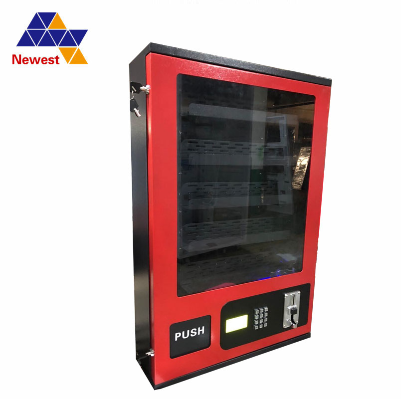 Mini Vending Machine >> Us 1095 0 With Bill Acceptor Mini Vending Machine Condom Snack Vending Machine In Food Processors From Home Appliances On Aliexpress Com Alibaba