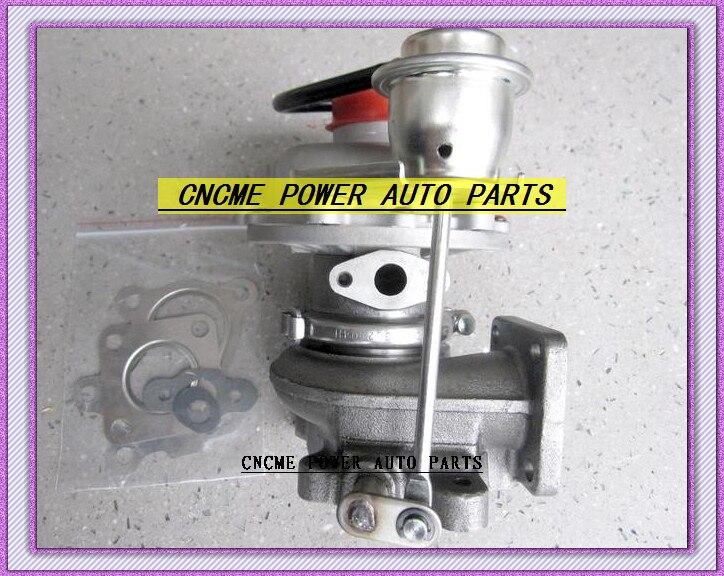 RHF4 135756180 VB420081 13575-6180 AS12 4T-506 Turbo Turbocharger For SHIBAURA Fo New Hollander Industriemotor For Perkins N844L