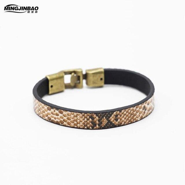 Customized Bracelet Leather Aliexpress Well Handmade Bracelets 2017 New Fashion Jewelry Casual