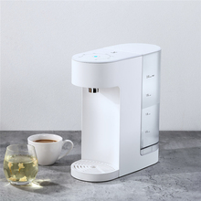 Vioml Cloud 2. Rise Mini  That Is Heat Type Household Water Dispenser Benchtop Intelligence Office Small sized Desktop Water Bar