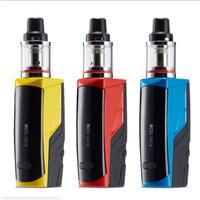 Lexintong New 100W Safe Electronic Cigarette Set Big Smoke Vaporizer Hookah Vaper Mechanical Cigarettes vape pen vape juice