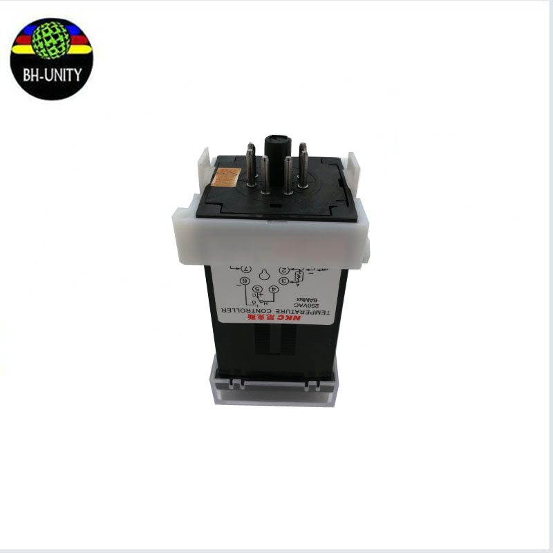 Large format printer NKC TC 48BD heater controller Infinity Galaxy Challenger temperature conteroller