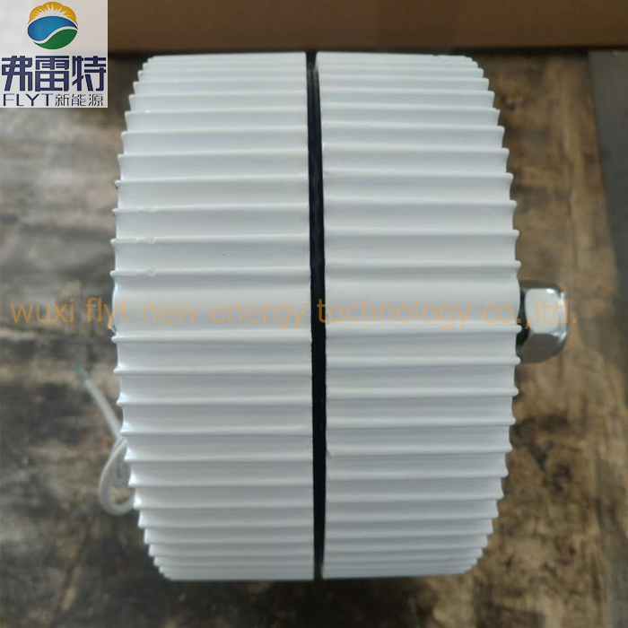 Générateurs de vent de générateur à ca de 400 w/500 w/600 w