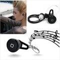 Ye106s pequeño universal mini auricular earhook bluetooth wireless stereo headset auriculares para iphone 5s/4s/4/6 samsung paquete al por menor