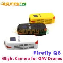 Hawkeye Firefly Q6 4K HD Mini Camera FPV Glight Camcorder for QAV250 210 180 Drones
