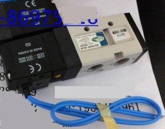 SOUTH KOREA TPC DS3130-1G-02 SOLENOID VALVE  Rc1/4  AC110V DS3130
