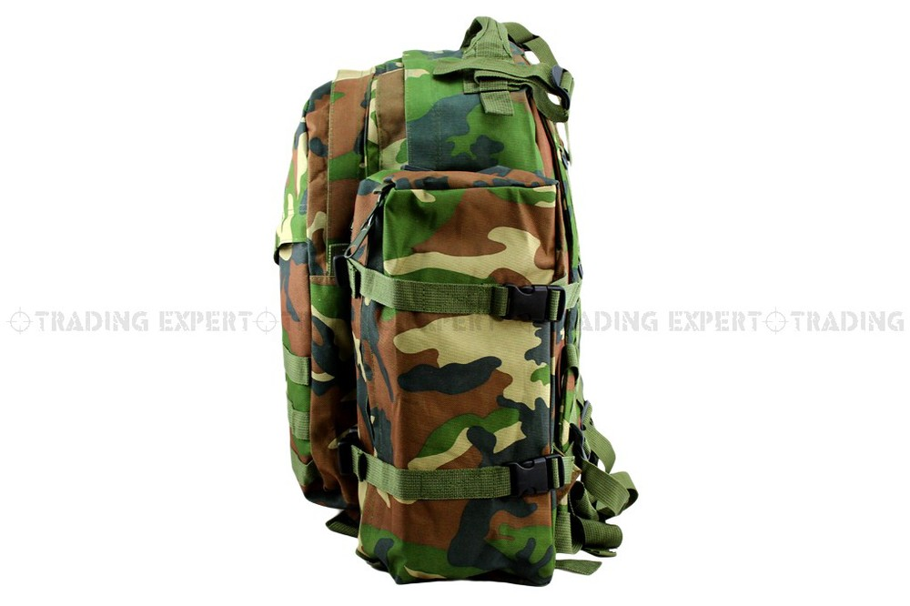 cg-03-cp Outdoor Military Tactical Backpack Usmc 3d+1 Assault Backpack Bag Multicam Picnic Bags