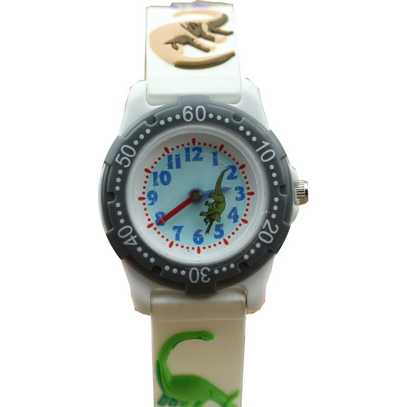 Luxury Brand dinosaur 3D Cartoon Watch 2017 NEW kids Watch cute The best gift silicone wristwatch jelly watchLuxury Brand dinosaur 3D Cartoon Watch 2017 NEW kids Watch cute The best gift silicone wristwatch jelly watch