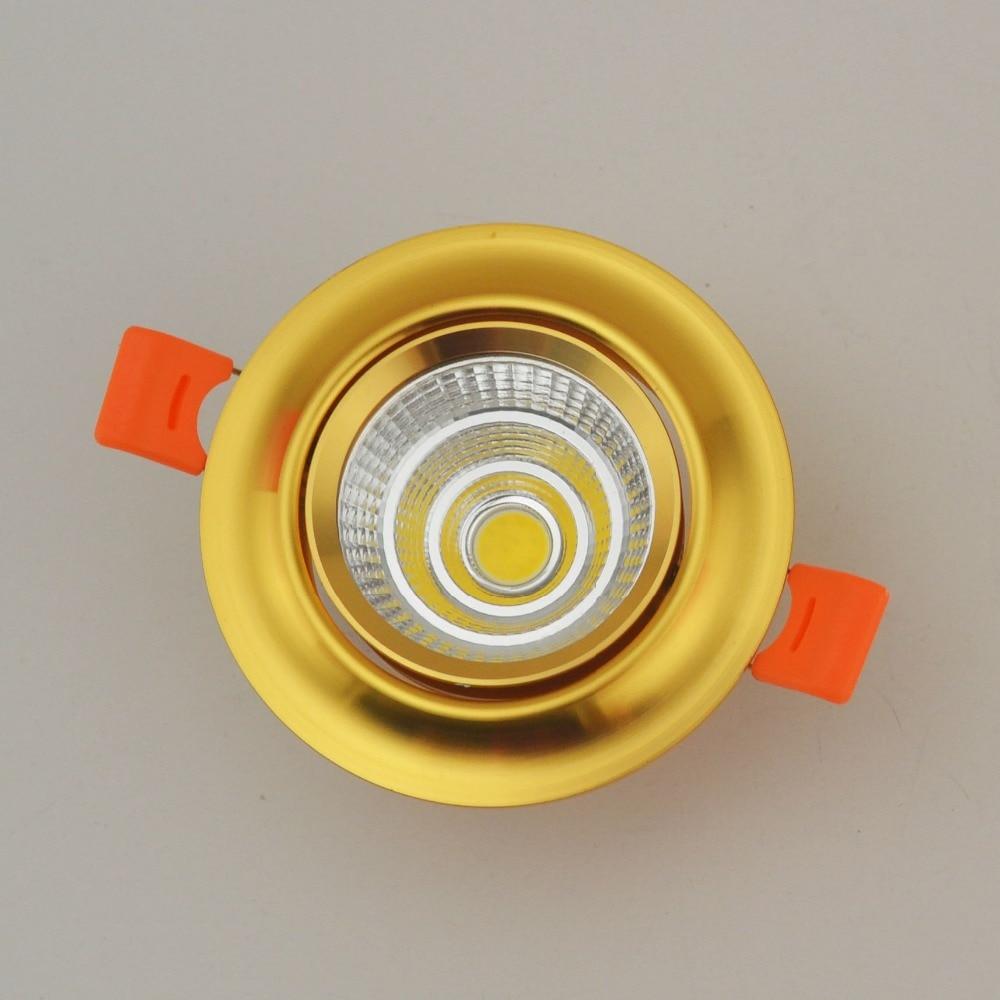 Downlights wcob chip de led downlight Interruptor : Interruptor