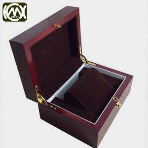 Image 5 - 10pc/lot In stock Copper material dark lock button lock Wooden box hardware accessories Box Lock watch box stretch lock W 062