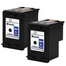 Free shipping Compatible Ink Cartridge 901 xl For hp 901XL CC654AN HP Officejet 4500 4600 J4550 J4580 J4680 J4680C