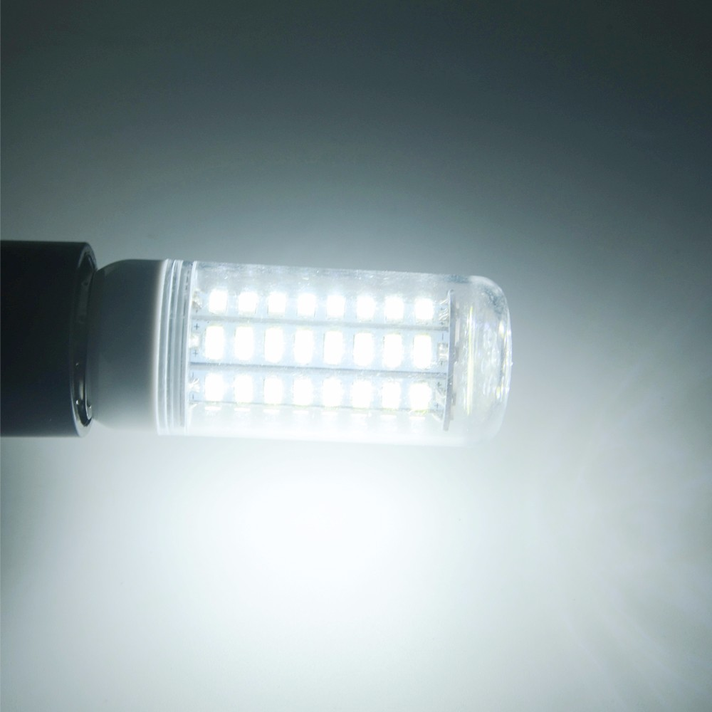 Купить с кэшбэком Bright Energy Saving E27 LED Lamp 220V E27 E14 LED Spot Light Bulb Home Lampadas Led 2835SMD Lampada E27 Lamp Bulb Spotlight