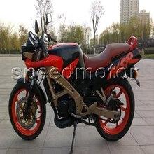 Parafusos + Presentes + vermelho NSR125 1987-2000 Carenagem da motocicleta para Honda NSR125 87 88 89 90 91 92 93 94 95 96 97 98 99 00 plástico ABS kit