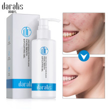 цена на Daralis 150g Whitening Facial Scrub Deep Cleansing Exfoliating Peeling Gel Moisturize Face Exfoliating Cream Soft Facial Cream