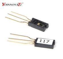5Pcs Vochtigheid Sensoren HIH 4000 HIH4000 Sip Volledige Onderdelen Geen. HIH 4000 003 Beste Kwaliteit