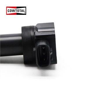 Image 3 - COWTOTAL Zündspule für Suzuki Swift Sport M16A 1,6 L OEM 33400D75F10E000 33400M68K20 33400 51K60 33400 75F10 ( Pack von 4)