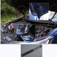 Для RENAULT KOLEOS 2008- две стороны авто капот газовые Распорки амортизаторы подъемные опоры