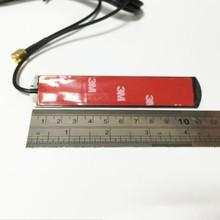 3 Г 4 Г LTE антенна 3dbi 3 метров удлинитель SMA мужской разъем + SMA Женский переключатель CRC9 Мужской РФ Коаксиальный адаптер