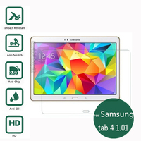 For Samsung Galaxy Tab 4 10 1 Tempered Glass Screen Protector 2 5 9h Safety Protective