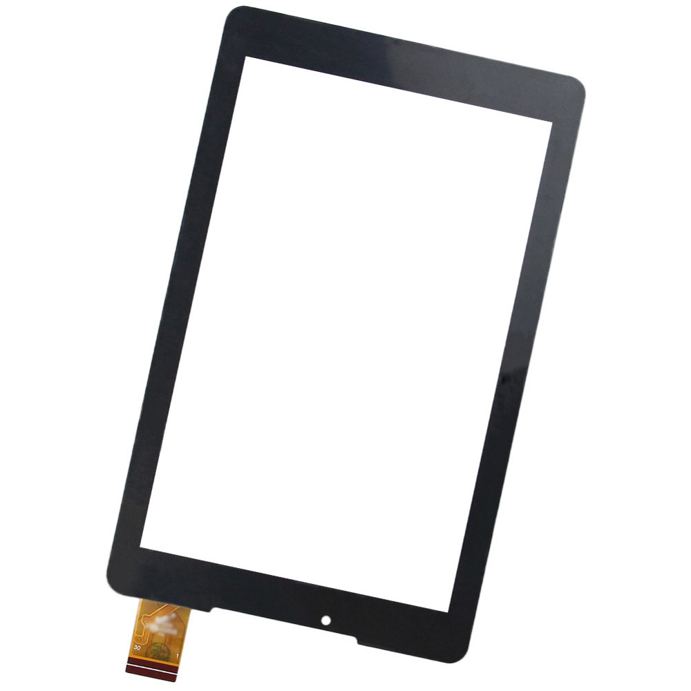 Brand New 7 Inch Black Touch Panel for Prestigio MultiPad PMT3777 3G PMT3767  Glass Sensor Digitizer Replacement Free Shipping new black 7 9 inch panel for xiaomi