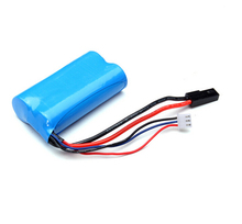 MJX T40C T640 F49 RC Helicopter Spare Parts 7.4V 1500mAh Battery Free Shipping