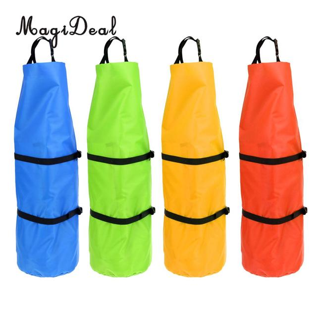 MagiDeal Outdoor Sports Ultralight Camping Hiking Backpacking Tent Compression Stuff Sack Duffel Bag