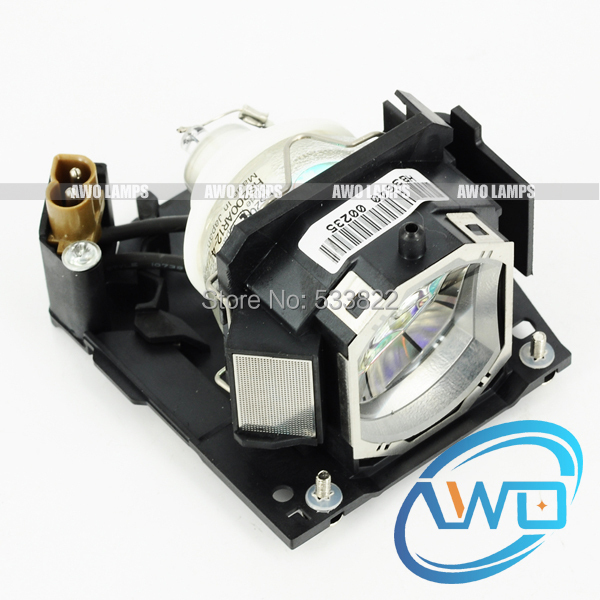 DT01141/CPX2020LAMP  Original lamp with housing for HITACHI CP-X2020/X2520/WX8/WX8GF/X2520/X3020/X7/X8/X9,ED-X50/X52 original tm5rq 2020 50