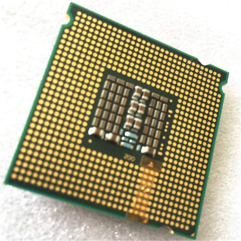 Origina intel xeon X5460 CPU 3.16 GHz/12 MB pamięci podręcznej/1333 Mhz czterordzeniowy procesor serwerowy x5460 działający na płycie głównej 775