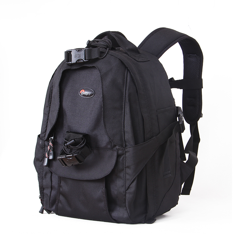 NEW Lowepro Mini Trekker AW Photo DSLR Camera Bag Digital SLR travel Backpack with All Weather Cover wholesale