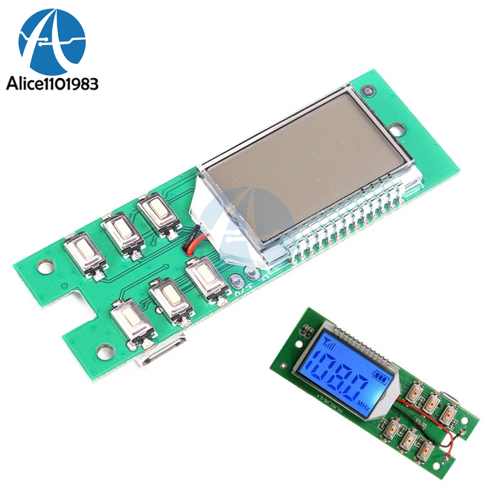 Buy Fm Modulation Circuit And Get Free Shipping On Frequency Modulationfm Amplifiercircuit Diagram