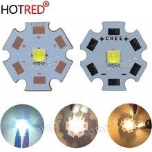 10-100 шт. OSRAM 3W5W6W 3535 P8 холодный белый Светодиодный излучатель диод может заменить XPG2 XPG3 для Точечный светильник/светильник-вспышка часть высокомощный светодиодный
