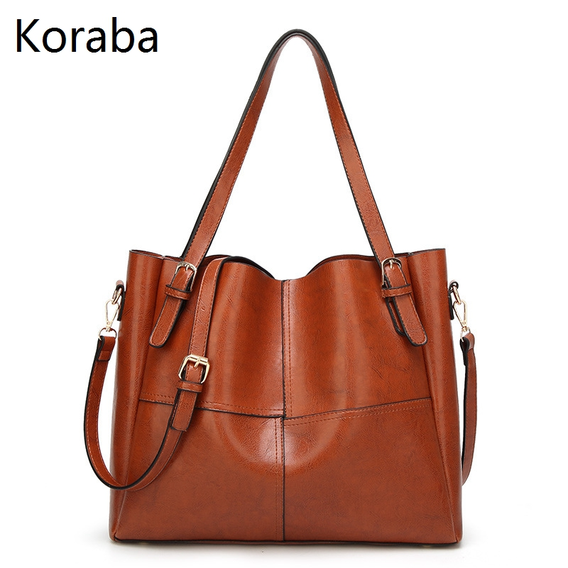 Koraba Luxury Handbags Women Bags Designer Casual Totes Bag Female Bags Handbags Women Famous Brands Bolsa Feminina Sac A Main ludesnoble luxury handbags women bags designer shoulder bag female bags women bags handbags women famous brands bolsa feminina