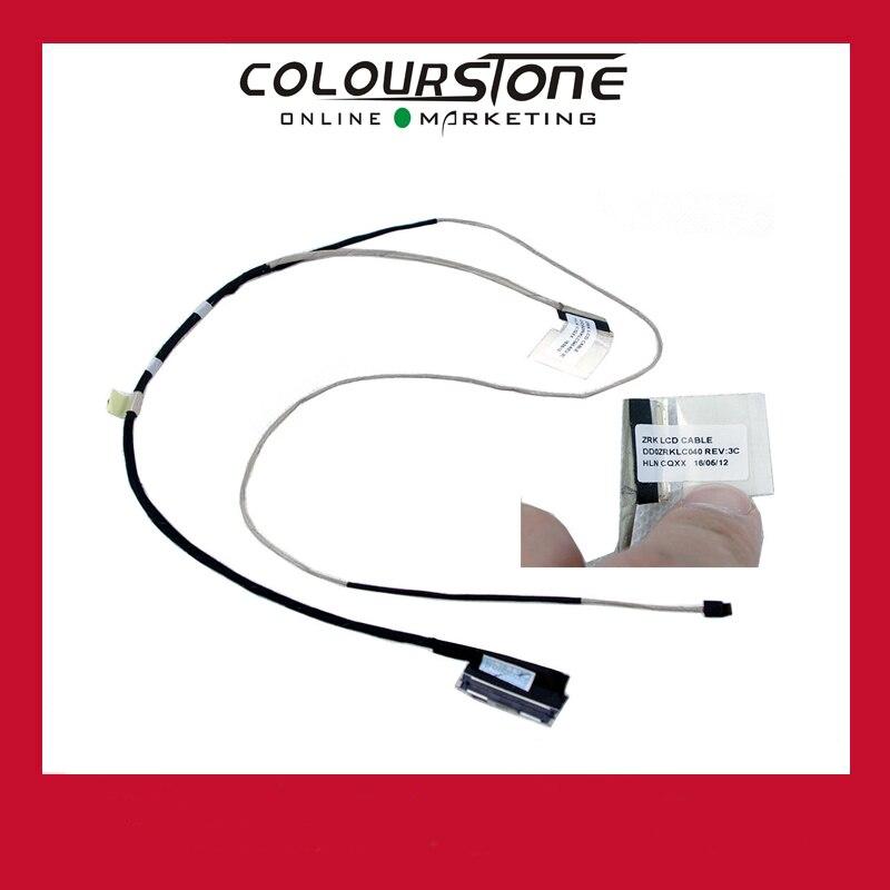 Acer Aspire V5-573 V5-573G V5-573G V5-573PG Series Display LCD Video Cable