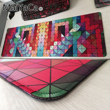 MaiYaCa Genuine Original MaiYaCa Large mouse pad For office and home quickly Notebook Computer Table Pad Keyboard Mouse Pad
