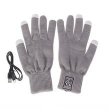 Сенсорные перчатки для планшета