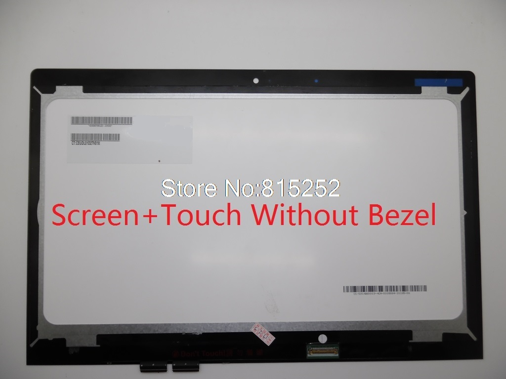 все цены на Laptop LCD Display&Touch Screen Assembly For Lenovo Yoga 3 14 700-14isk N140HCE-EBA S3 5D10G74846 5D10G69059 No logic board онлайн