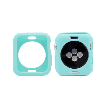 Camouflage Soft Case for Apple Watch 5