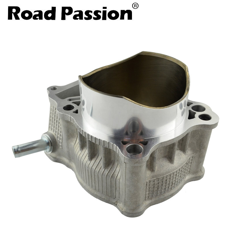 Road Passion Motorcycle Engine Cylinder body 94mm Cylinder diameter For Suzuki DR Z400 E S SM