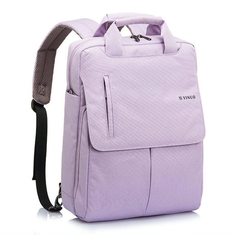 c6e2740f268a YINUO Backpack Women Men 14inch/15inch Laptop Back Pack Waterproof Travel  School Bags Laptop Backpacks Travel Backpacks From Amoybasketballshoes, ...