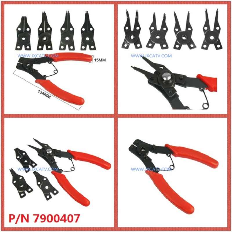 Drive shaft removal special tool & CV boot assembly and removal special  tool & Circlip Piston Ring Removal Tool CV Boot Clamp