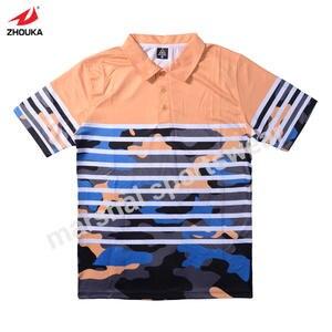 16c64286d85 polo dye jerseys soccer team jerseys custom usa style design sublimation  football
