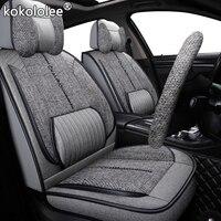 Kokololee ткань сиденья для Dodge Nitro jac s2 Suzuki Baleno ford s max lifan x60 kia stinger хонда аккорд автокресла